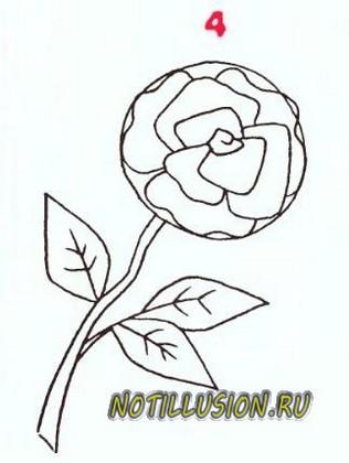 Ako Krasne Nakreslit V Style Ruze V Ceruzke Ako Nakreslit Ruzovu