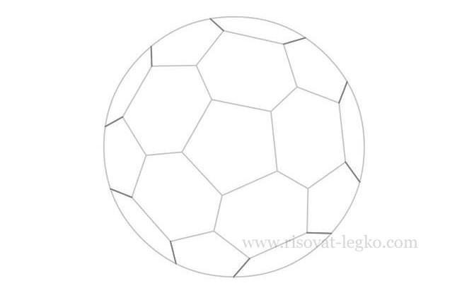 Wie Zeichnet Man Einen Fussball Hilfreiche Ratschlage Wie